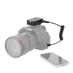 JJC Télécommande Bluetooth ES-898 (sans câble)