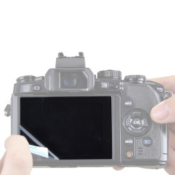 Film de Protection d'Ecran LCD pour Canon EOS 6D
