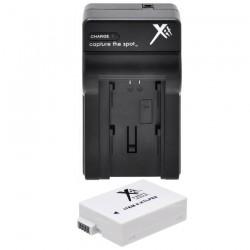 Chargeur + Batterie LP-E8 pour Canon