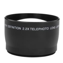 Téléobjectif Telephoto 2.2x Pro Series HD