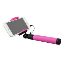 Selfie Stick Rose iOS Android
