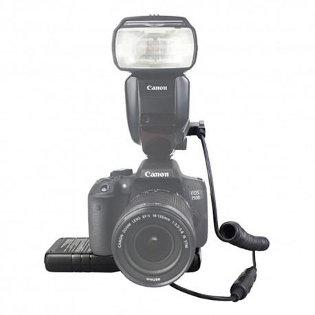Batterie Flash Externe pour Canon Yongnuo (sans cable)