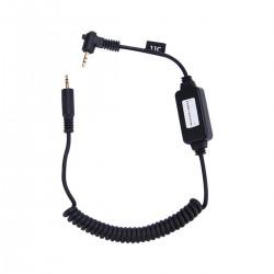 Câble pour RM-DR1 déclenchement d'appareils photo SONY