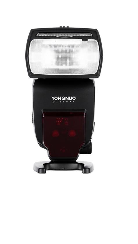 Flash et lumiere LED pour appareil photo